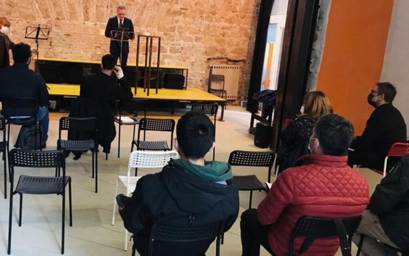New Gospel Opportunities in Italy